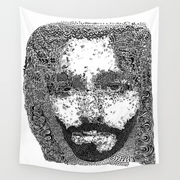JC Wall Tapestry
