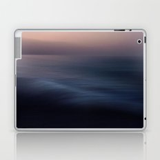 Seascape blue Laptop & iPad Skin