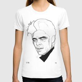 Benicio Del Toro T-shirt