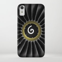 Plane Time! iPhone Case