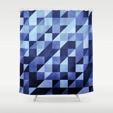 GEO3076 Shower Curtain