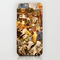 Picnic Slim Case iPhone 6s