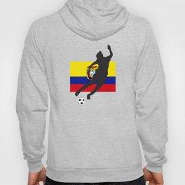 Ecuador - WWC Hoody