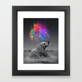 True Colors Within Framed Art Print