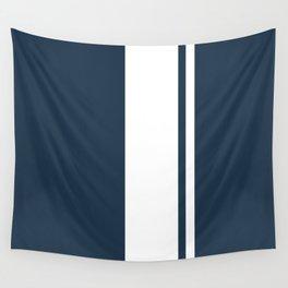Classic Trendy Stripes Daitengu Wall Tapestry