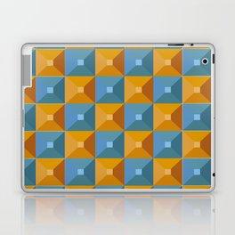 Unidade modular Laptop & iPad Skin