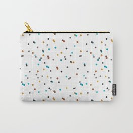 eraser dots Carry-All Pouch