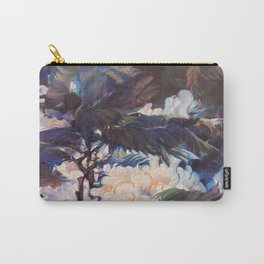 oblivious painter Carry-All Pouch