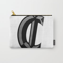 cents Carry-All Pouch