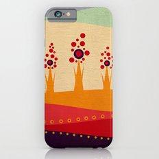 Color/Landscape 2 Slim Case iPhone 6
