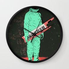 Space Jam Wall Clock