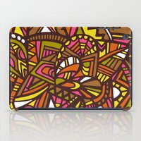 hippy iPad Cases featuring Hippy Love by Lauren Taylor Creations
