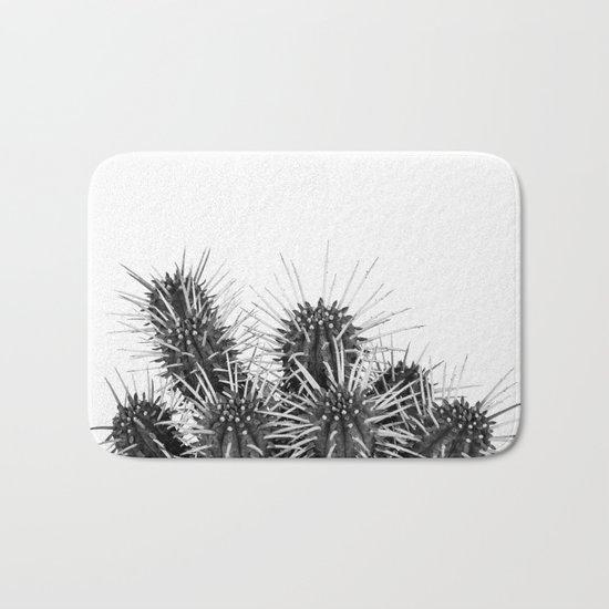 Nature IV cactus Bath Mat