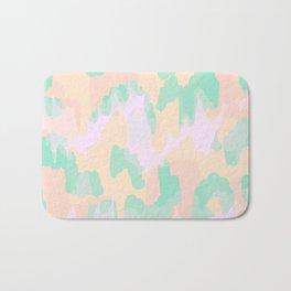 Tamsin - Soft Abstract Bath Mat
