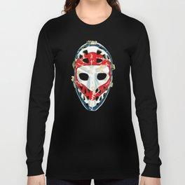 Dryden - Mask 2 Long Sleeve T-shirt