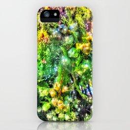 Dreamy Juniper iPhone Case