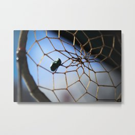 Catch my dreams... Metal Print