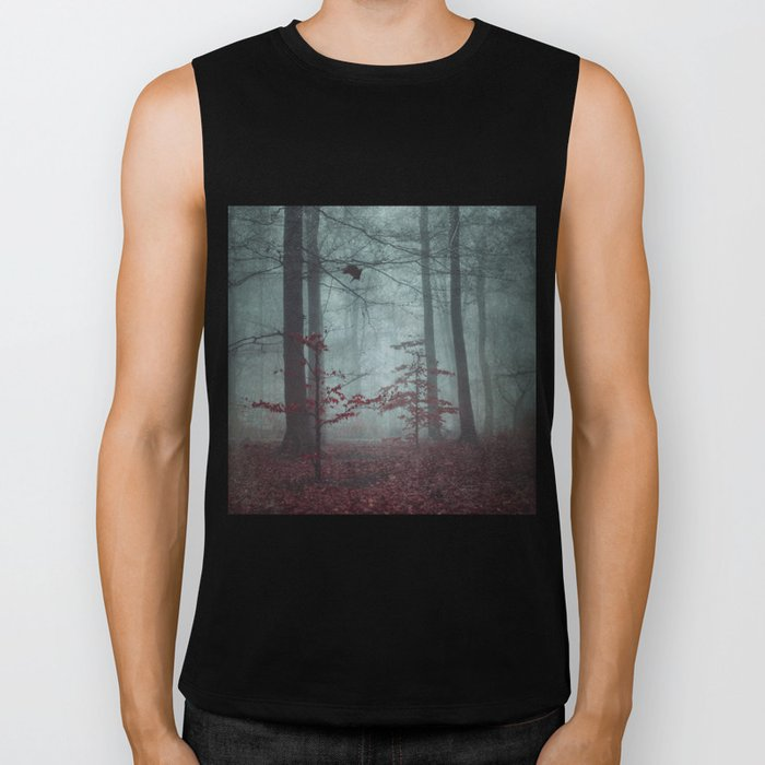 here comes the feaR Biker Tank