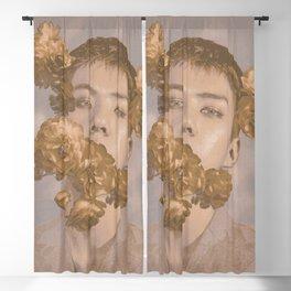 Aphrodite Fragrance | Sehun Blackout Curtain