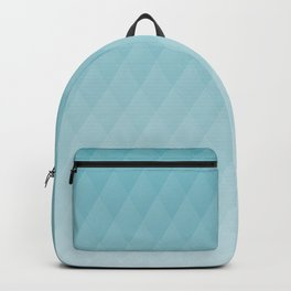 Relaxing Diamond Pattern - Decent Backpack