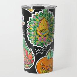 Fruity Hero by BKK BROS. Travel Mug