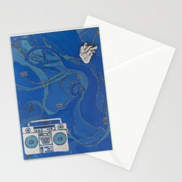 Dilla and David Stationery Cards
