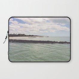 florida waters Laptop Sleeve