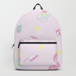 Pastel Magic Backpack