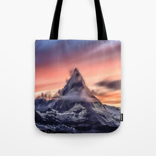 Ruthless Beauty Tote Bag