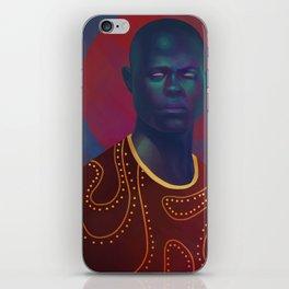 Ahad iPhone Skin