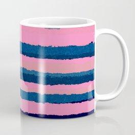 Strong Lines Coffee Mug