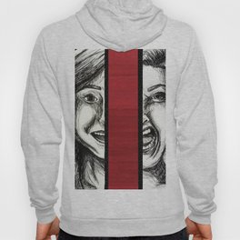 Mood Swings by Kate Morgan Hoody