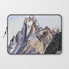 Machhapuchhre Mountain Laptop Sleeve
