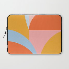 Shape and Color 54 Laptop Sleeve