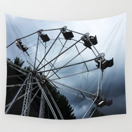 Boone Wall Tapestry