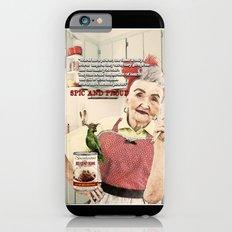 Spicalicious iPhone 6s Slim Case
