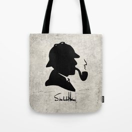 World's Greatest Detective Tote Bag