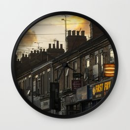 a Coventry Terrace Wall Clock
