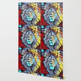 Color Kick Lion King Wallpaper