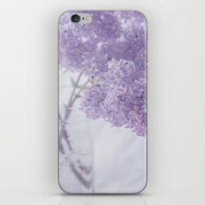 First Love iPhone & iPod Skin
