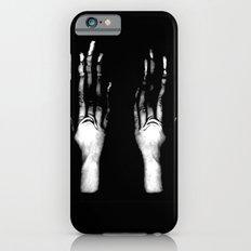 Fingers #1 iPhone 6s Slim Case