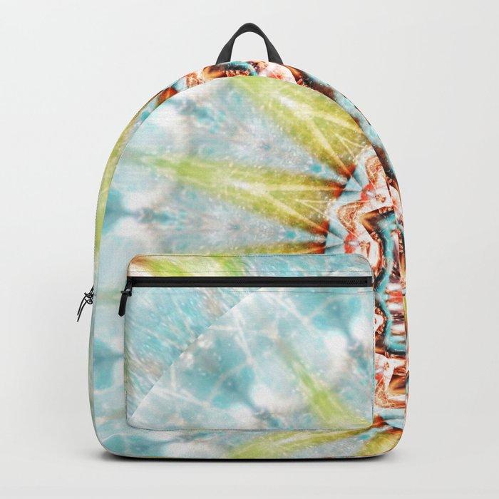 Mandala wintersun Backpack