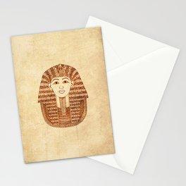 Toutankhamon Stationery Cards