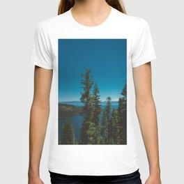 Lake Tahoe II T-shirt