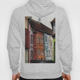 Old Town Street Hoody