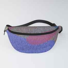 Lakeside Fanny Pack