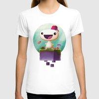 selena gomez T-shirts featuring Gomez by Gazulo Marquez