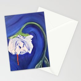 Life's Midnight Stationery Cards