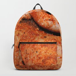 BBQ Chicken Backpack