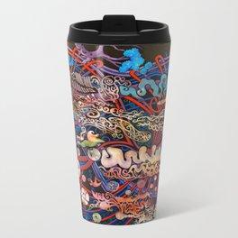 CANDLELIGHT Metal Travel Mug